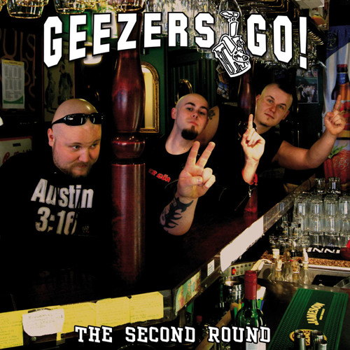Geezers Go! - Whoop-Ass Boogie