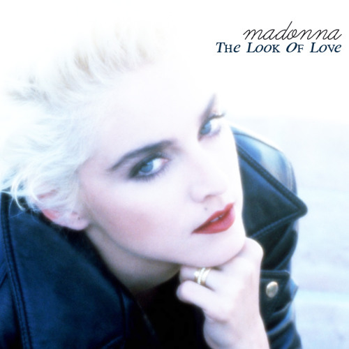 Madonna - The Look of Love (New Puzzle Remix)