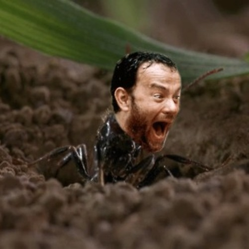tom hanks is an ant (deep track)