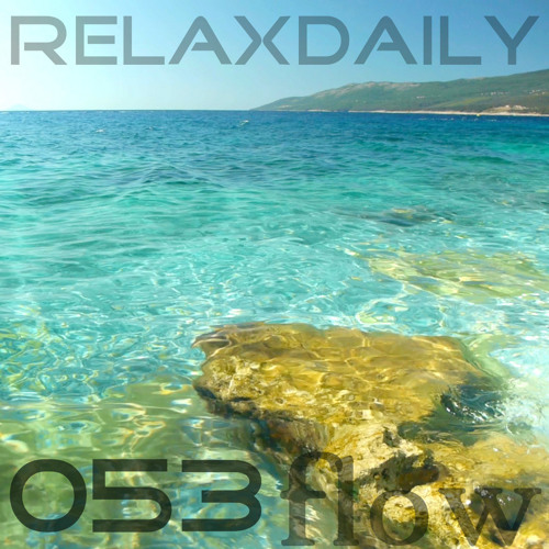 Relaxing Background Music Instrumental - relaxdaily N°053 (flow)
