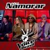 Já Sei Namorar (Carlinhos Brown feat. Claudia Leitte, Daniel e Lulu Santos) The Voice Brasil