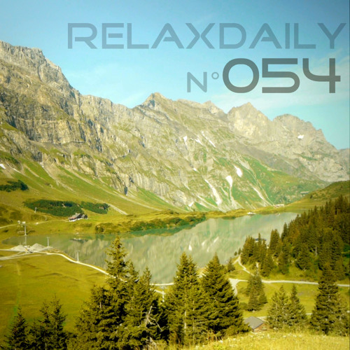 Relaxing Piano Background Music Instrumental - Switzerland - relaxdaily N°054