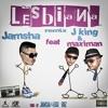 LESBIANA REMIX - JAMSHA ft J KING & MAXIMAN - DJ DAVICITO 012 REGGAETON MIX