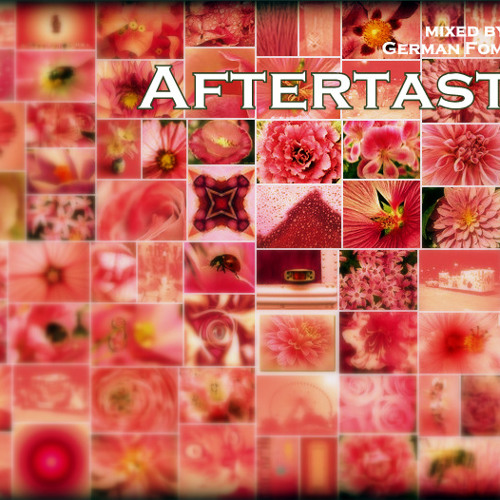 Aftertaste mix German Fomenko