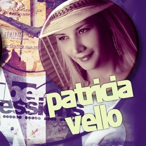 Dj Patricia Vello - Vibe Sessions (Especial Flash Back)