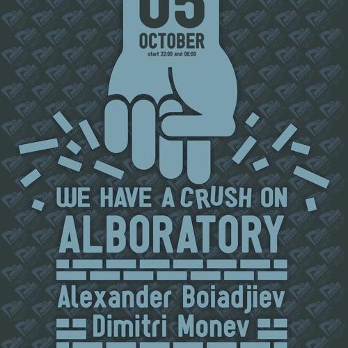 Dimitri Monev@Culture Beat 05.10.12