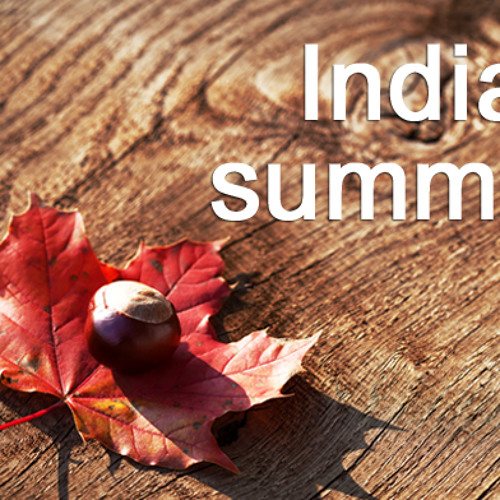 Dj figures - indian summer mix 2012