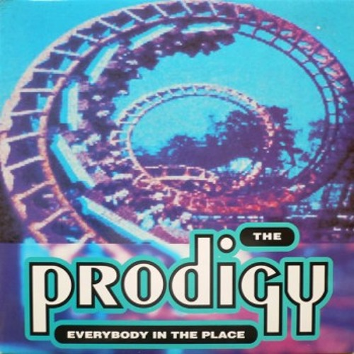 Prodigy - Everybody In The Place (Axis Hardcore Mix) 320Kps (Free Download!)
