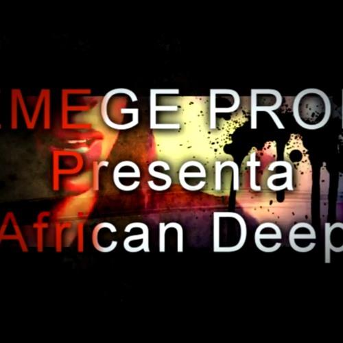 African Deep - Original Mix (Cúpula House Music)