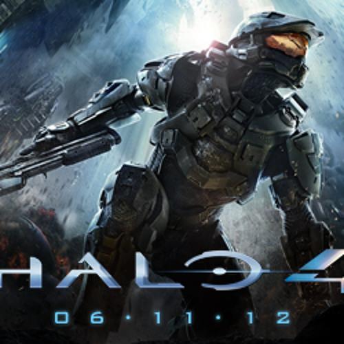 Halo 4 - To Galaxy (Jake Cursley Remix) *Free Download*