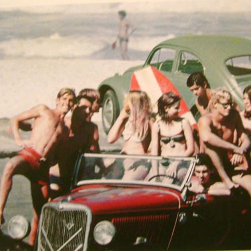 Spirit of '82 - Boogie Carioca (DJ Promo)