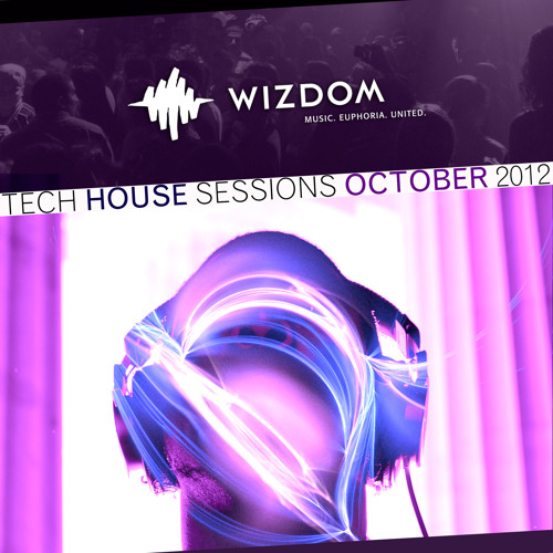 Tech House Sessions - October '12