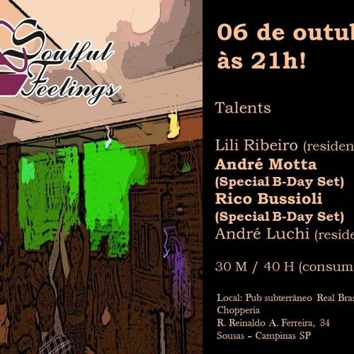 B-day set LIVE - Classics House & Disco