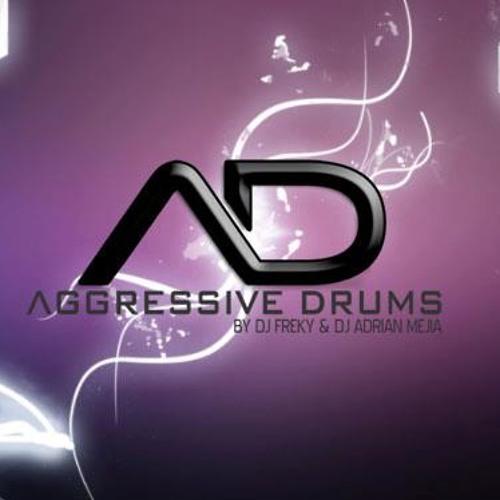 La Fiesta ft.Ursu - la Cuesta (Dj Adrian Mejia & Mauricio Coronado Remix Aggressive Drums) Demo