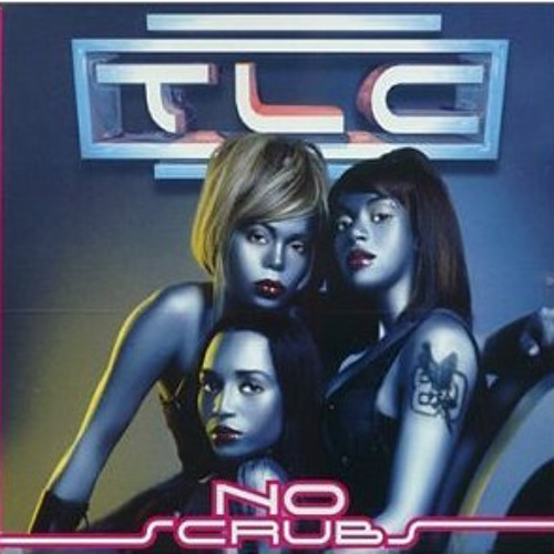 TLC - No Scrubs (One Five Remix)