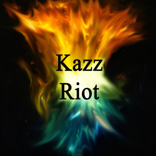 Kazz Riot - Prime EP