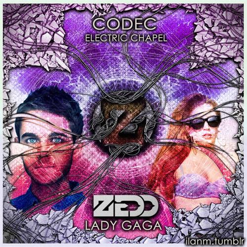 Codec/Electric Chapel Mashup DEMO