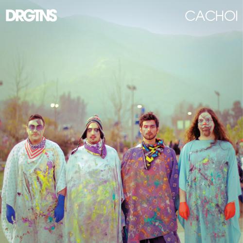 """DRGTNS - Encontrar Ni Unir (avance #2 """"Cachoi"""")"""