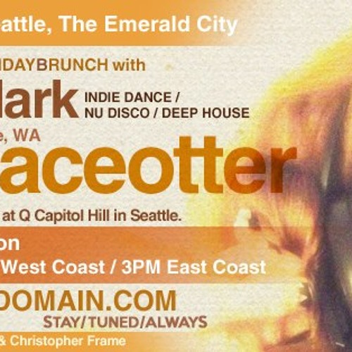 TranceDomain2.0 spaceotter live mix, 10-7-12