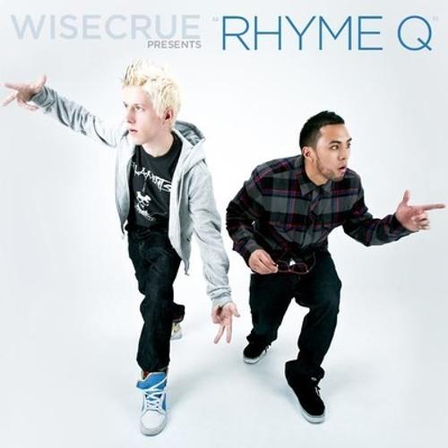 Wisecrue - Rhyme Q (Prod Scotty Soul)