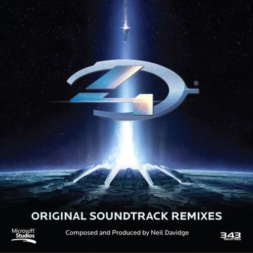 Halo 4 - Awakening (Joman Remix)