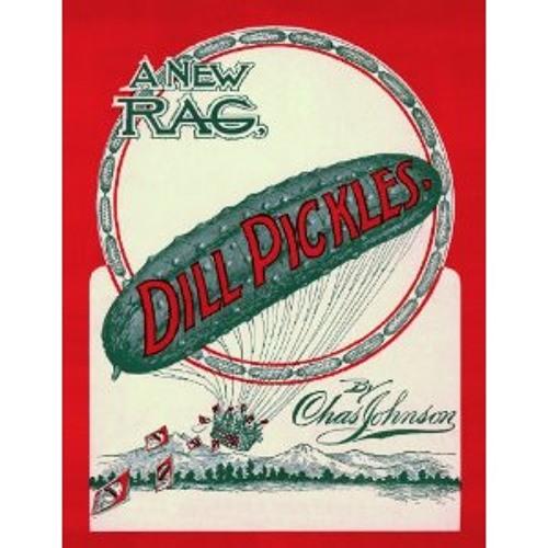 Dill Pickle Rag