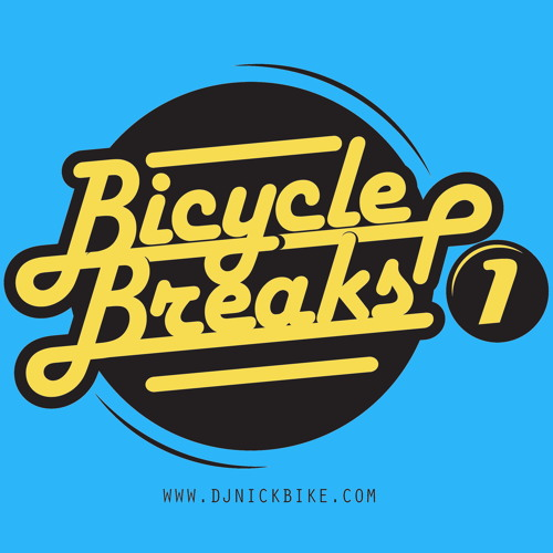 Bicycle Breaks 1 -- A selection of funk, disco, & soul music --
