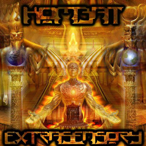 KOMBAT - Extrasensory