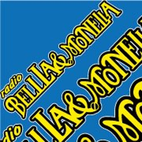 """Jingle  """"La Mattonata"""" (programma radiofonico di RADIO BELLA & MOBELLA) - by ANIMAREA -"""