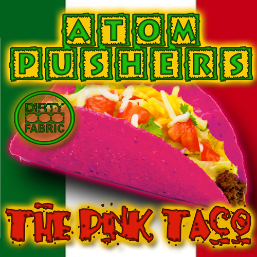 02 Atom Pushers-The Lost Atom (Original Mix) (FREE DOWNLOAD )