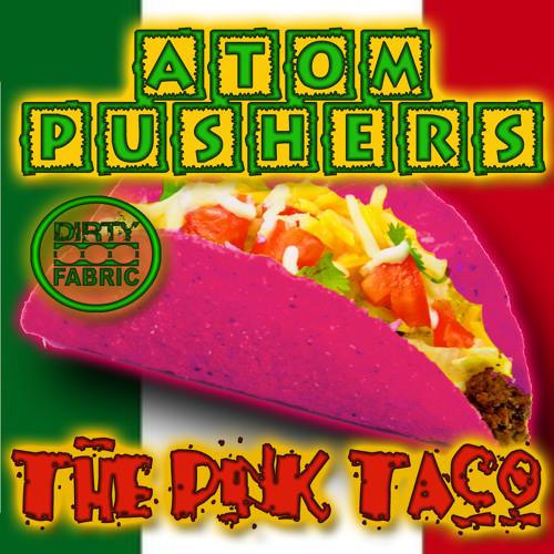 03 Atom Pushers-Xplozive Nuts (Original Mix)