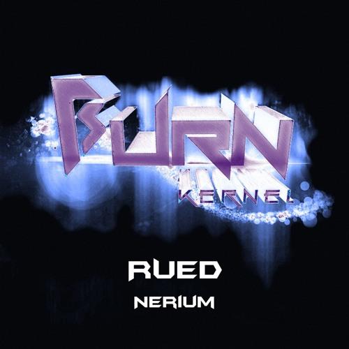 Rued – Nerium (Original mix) Cut