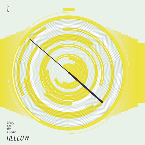 03.Hellow (Band Version)