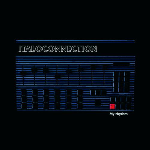 Italoconnection - My Rhythm DM 002 A side