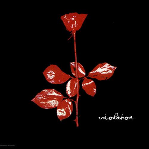 Depeche Mode Enjoy the Silence of the Dark Mix