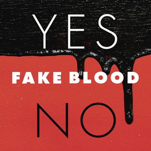 FMM: Fake Blood - Bionic