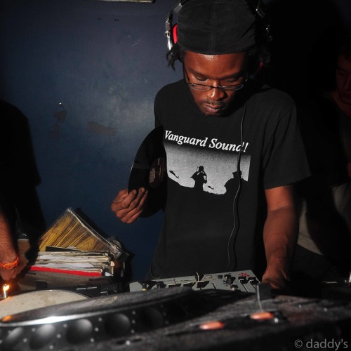 Jaded with Amir Alexander at Cable London 30-09-2012