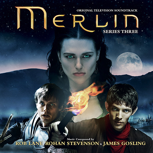 Fisherking - Merlin - Episode: 'The Eye Of The Phoenix'