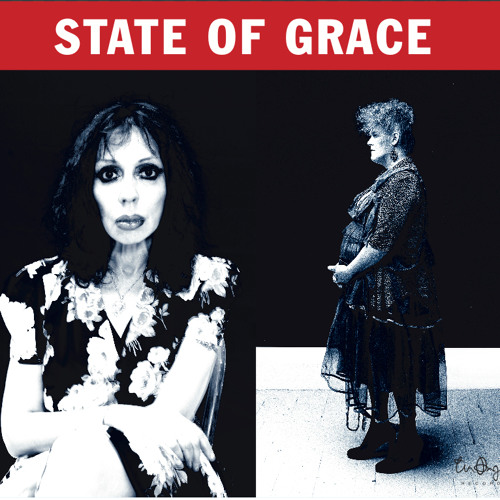 Little Annie & Baby Dee - State Of Grace (w/Bonnie 'Prince' Billy)