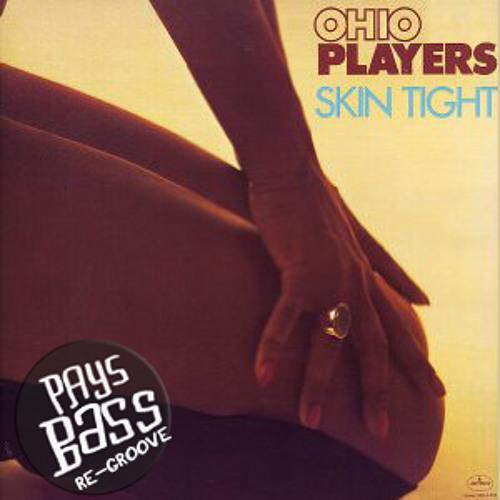 The Ohio Players - Jive Turkey (PaysBass Edit)
