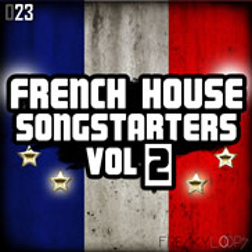 French House Songstarters Vol.2