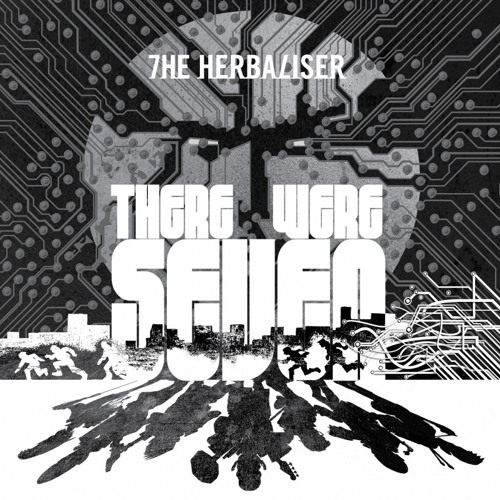 The Herbaliser - There Were Seven (Minimix)