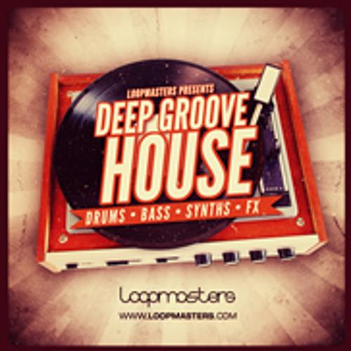 Deep Groove House