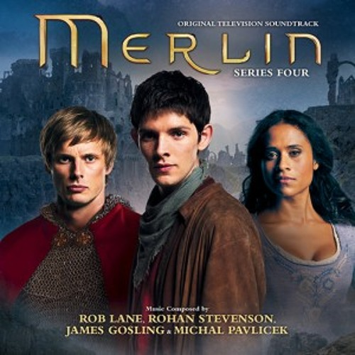 The Strange Girl - Merlin - Episode: 'The Lady Of The Lake'