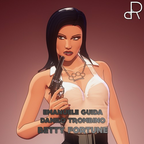 Emanuele Guida, Danilo Trombino - Betty Fortune - Original Mix