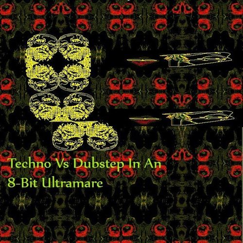 Master 5anity - Techno Vs Dubstep In An 8 Bit Ultramare