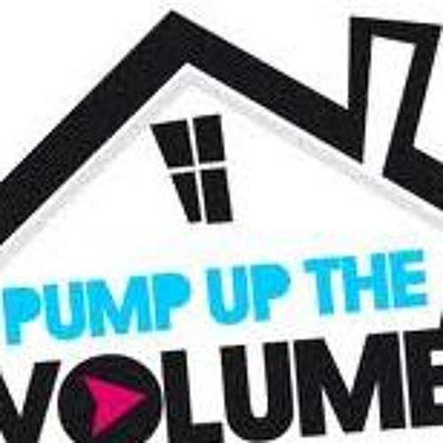 Pump Up The Volume 2012 - Gaz Tee