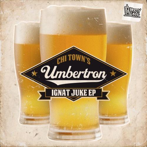 Umbertron - Dump It (Kaptain Cadillac Remix) [BCR021]