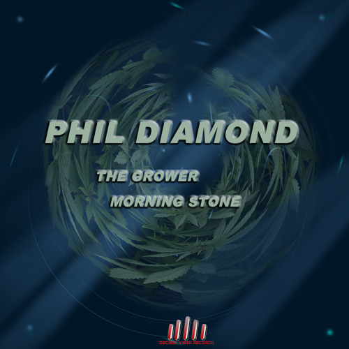 Phil Diamond - The Grower (Original Mix)