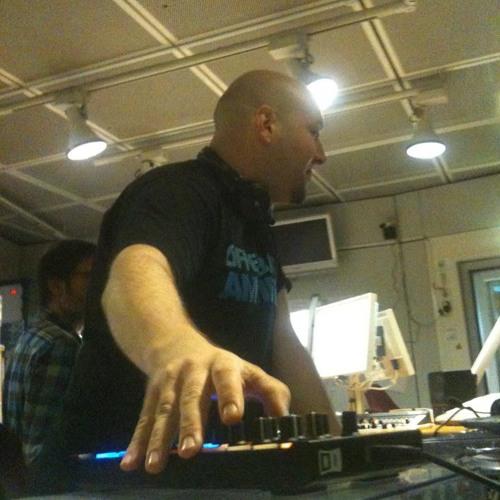 06-10-2012 - Steve Simon @ YouFM-Clubnight